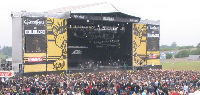 Download Festival | festival-stage com | all about music