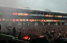 Rock am Ring Main Stage