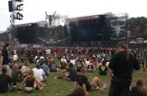 Wacken Open Air Main Stage